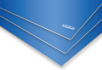Polystyrolplatte, 1 mm