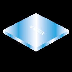 Acrylglas - 1 mm